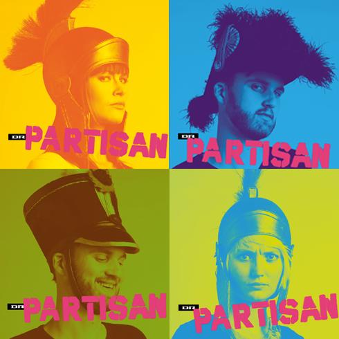 DR Partisan
